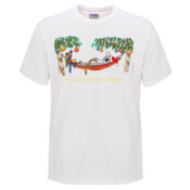 Love Busy Christmas Holidays! - Mens Promo Event T Shirt