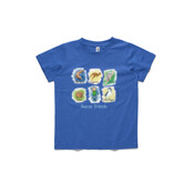 Aussie Friends (Boy) - ASColour Youth T-Shirt
