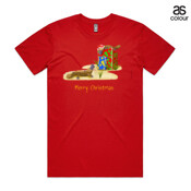 Platypus and Christmas Gifts - ASColour Men's Staple Tee