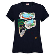 A Kola Dream - Ladies Fashion Tshirt